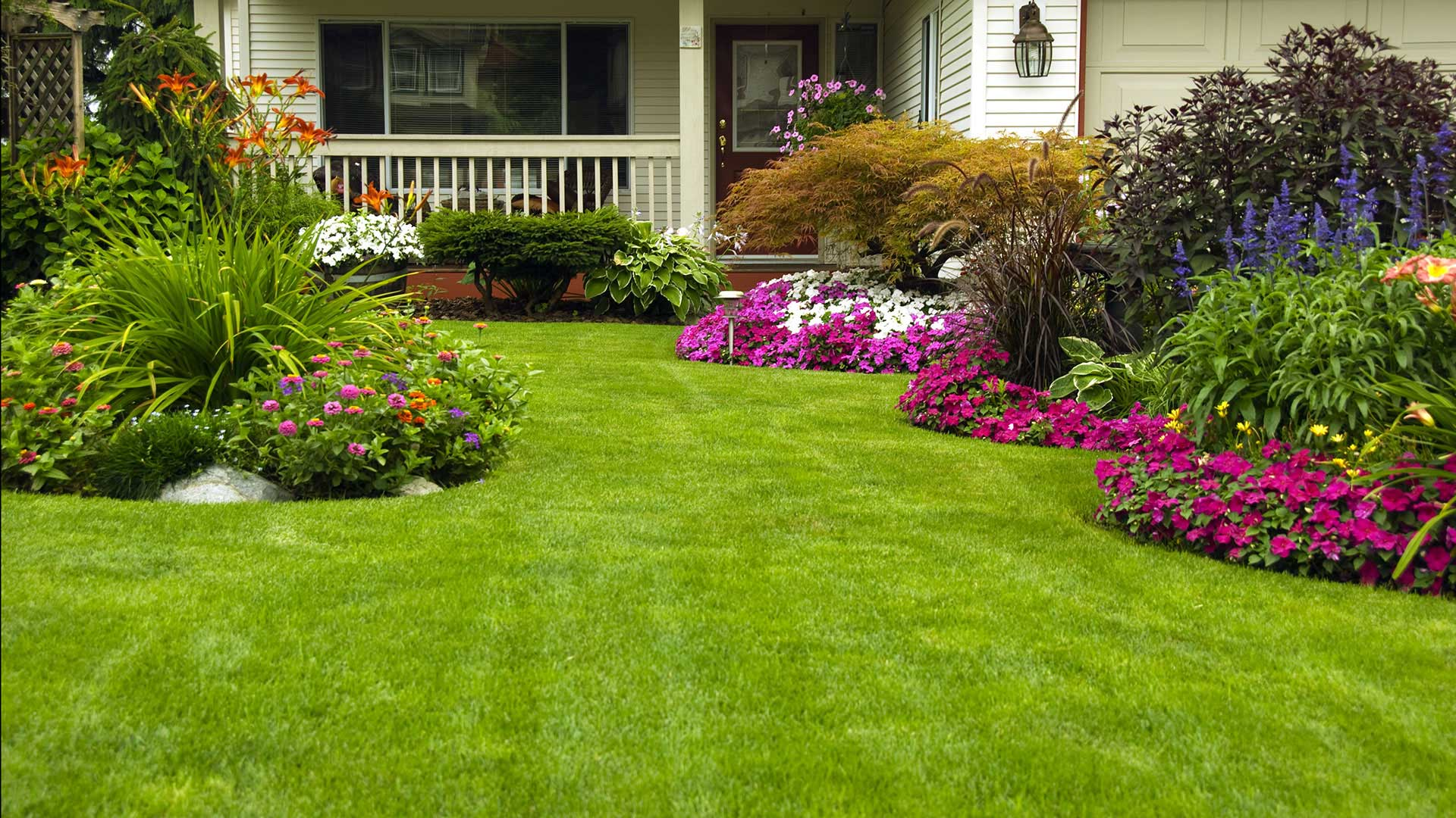 Fairhope Lawn Care