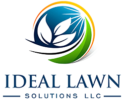 Ideal Lawn Solutions LLC, Turf Care, Pine straw installation and Landscape Design